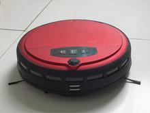 Inteligente de vacío limpiador automático de vacío, 2014 nueva y más populares mini robot limpiador