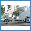 1000w Pedal Assist Electric Pedicab Rickshaw