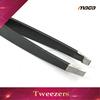 Manufacturer supply silver eyebrow tweezers