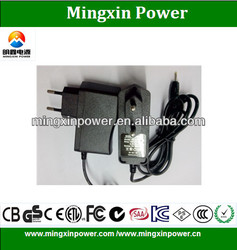 AC DC adaptor for Atari 2600 with charging cable