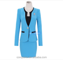 Business Suit Women's Graceful and fashion RK 006free ize