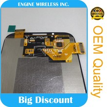 New arrival lcd touch screen digitizer oem for samsung t889 note ii assembly replacement