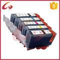 Pgi820bk tinta Cartridg para Canon PIXMA IP3680 / MP988