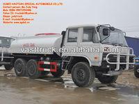 Dongfeng 6x6 Off Road waer truck