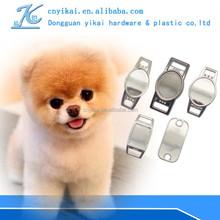 Hotsale dog tag metal dog tag engraved name dog tag