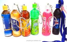 Fancy promotion cola design colorful ballpoint pen customized