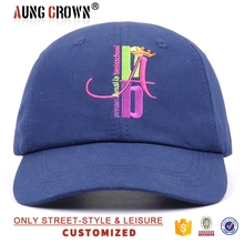 new mens embroidered baseball cap and hat