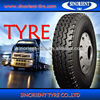 china new heavy duty truck tire 315/80r22.5, 295/80r22.5, 1100r20