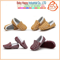 fashional baby canvas shoes for every age boy