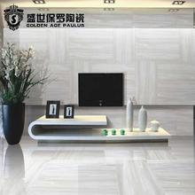 450x900 3D inkjet full glazed porcelain tile marbles and tiles modern construction materials 3d flooring zibo JS45918