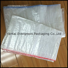 pp packaging bags packing washing powder, high quality plastic bags pp material