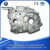 engine valve cover aluminum die casting casted spare parts for heavy duty truck engine