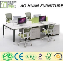 Brand New Design MFC Office Cabin Partition for Staff (AHZ-3112)