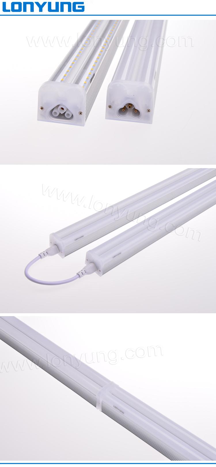 Ul 4ft Twin T5 Led Tube Light Fixture 12m 30w Wiring Diagram 3