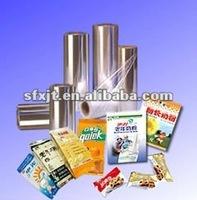 metallizing aluminium film