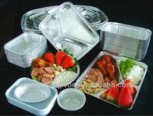 aluminum foil container manufacturer
