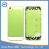 Colorful housing for iphone 5, back cover housing for mobile phone