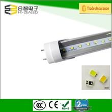 T8 18W 220v led fluorescent light tube with G13 Pins