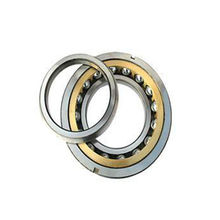 Motorcycle 6204 deep groove ball bearing