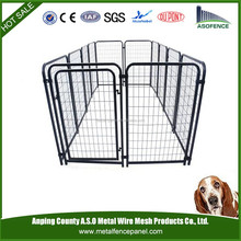 China wholesale portable Run Sections for dog / unique dog kennel / Balmoral dog kennel (factory)