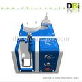 Deepeel portátil máquina de casca de empresas à procura de representante