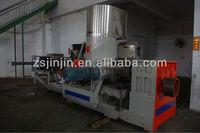 JIN JIN plastic PE film recycling pelletizing machine JJSJ-180
