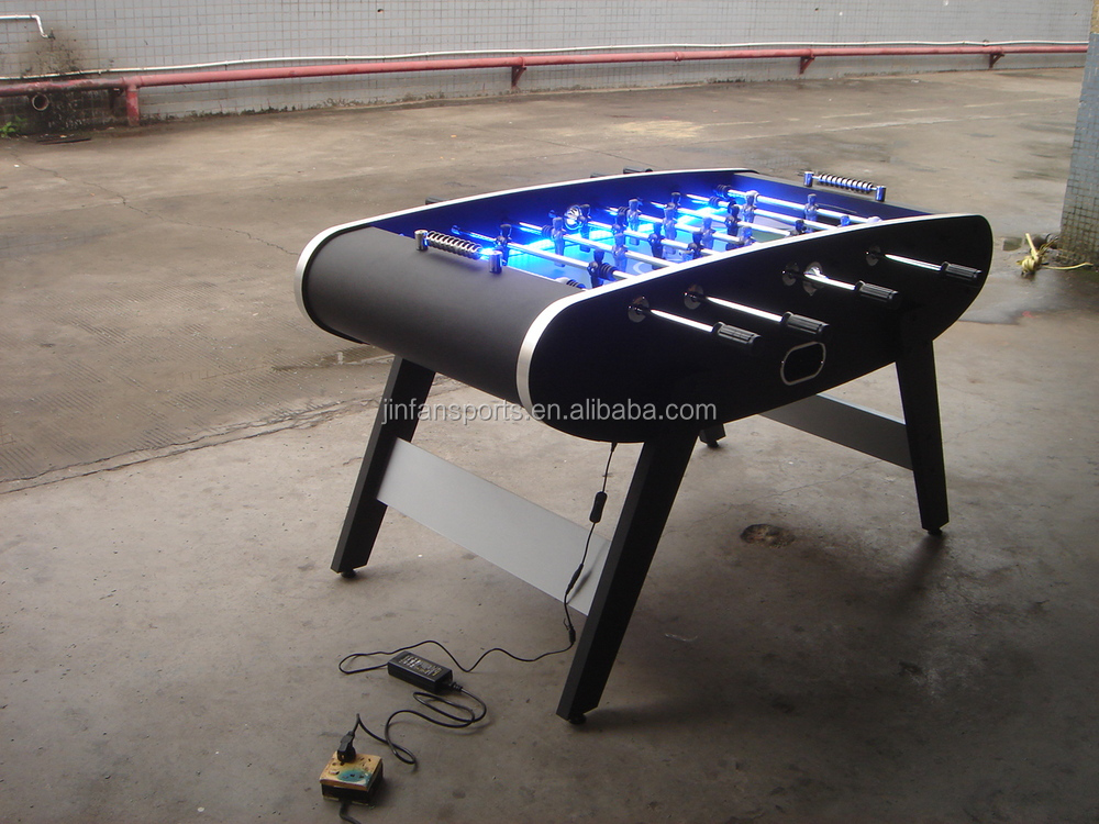 Cooler Foosball Tablemedium Sized Pool Table Buy Soccer Table - How much does a foosball table cost