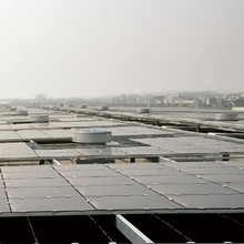 Hanergy 8kw solar generator panel system manufacturers in china