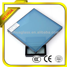 Hollow environmental insulated building glass with CE/CCC/SGS/ISO