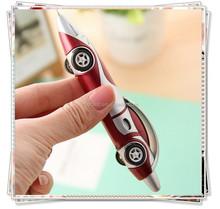 TL- 05 new design car shape pen , cheap cartoon pen for gift