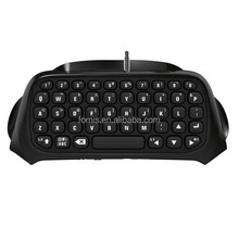 Hot sale Mini Bluetooth wireless keyboard for PS4