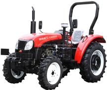 High Quality 40HP 2 Wheels Drive Mini Farm Tractor