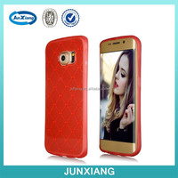 soft tpu mobile phone case for Samsung galaxy s6 edge China supplier