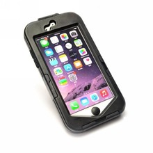 Bike Bicycle Handlebar 360-degree Rotary Mount Holder Case Bag for iPhone 6 Plus 5.5 Inch