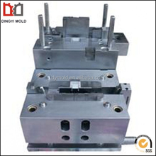 Customized China Precision Injection Mould Products