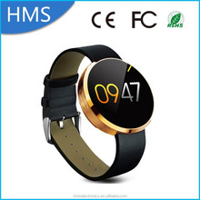 Moniteur de fréquence cardiaque montre Smart watch android montre Smart watch bluetooth montre Smart watch téléphone DM360 pour téléphone intelligent