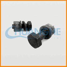 hardware fastener high strength wheel hub bolt & nut