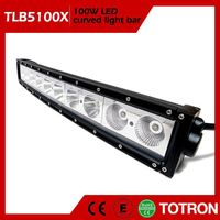 TOTRON Dual Beam Factory Supply High Power Led Light Bar Electric Motorcycle For Sale
