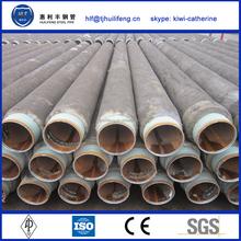 St35-St52 oil well cement api casing