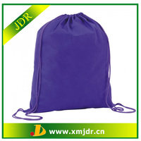 Non Woven Promotional Drawstring Bag