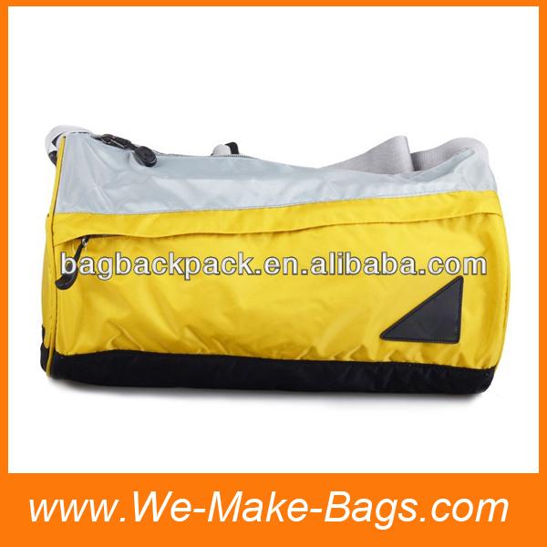 Professionnelle unique valises sac de golf voyage couverture