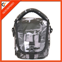camera shoulder bag dslr black case for nikon dslr