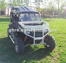 The razor 800 adapted version All terrain vehicle