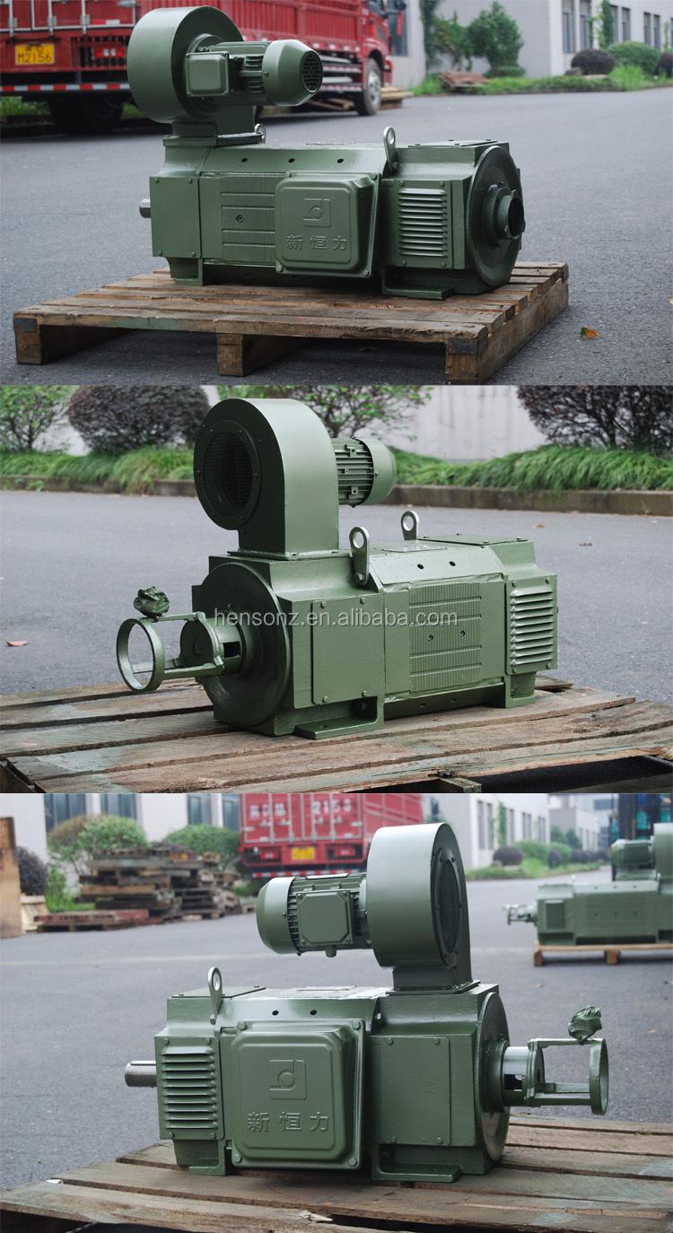 400V/440V/660V Chinese Electrical Dc Motor Speed Controller
