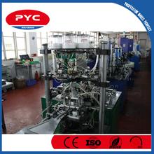 PYC Bearing Tester Make Good Quality Mini Flange Bearing