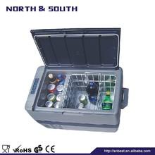 Mini compressor dc 12v car portable fridge freezer refrigerator