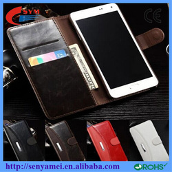 Flip Luxury Wallet Retro Leather Case For Samsung Galaxy S5