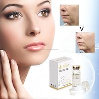 Repairing damaged skin collagen elastic peptide essence natural collagen essence