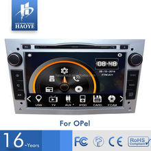 Competitive Price Free Samples Auto Radio Mit Navigation For Opel Zafira Set