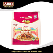 Best sell vegetarian instant where buy chinese noodles